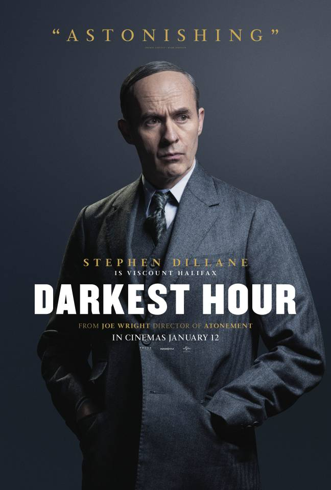 darkest hour poster