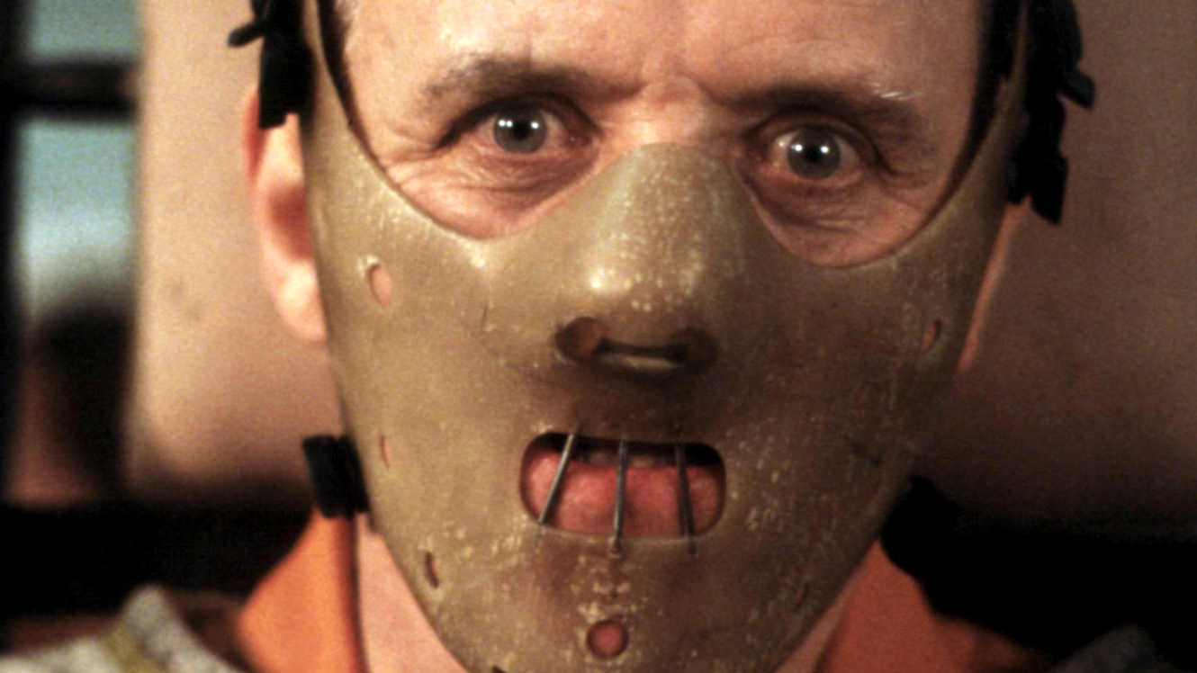 silence of the lambs